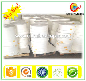 298g 1side Coated Cup Paper-White Color pictures & photos