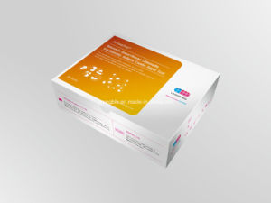 Gonorrhoeae/Chlamydia Trachomatis Antigen Combo Rapid Test Product pictures & photos