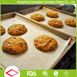 Custom Size Non-Stick Baking Paper Circles Cake Tin Liner pictures & photos