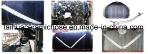 Conveyor Belt Scraper in Ceramic Segment for Mining Industry pictures & photos
