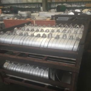 1050 Aluminium Circle Manufacture pictures & photos