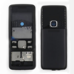 Best Price Mobile Phone Housing for Nokia 6300 pictures & photos
