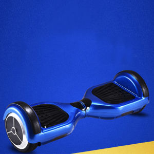 Mini Self Balance Scooter with LED Light and Un38.3 Battery pictures & photos