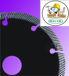 Hot Sale! ! High Quality Customed Diamond Saw Blade pictures & photos