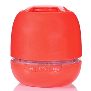 Super Small Eggs Mini Wireless Bluetooth Speakers Support Memory Card pictures & photos