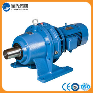 Cycloial Pin Wheel Gear Reducer Gearbox pictures & photos