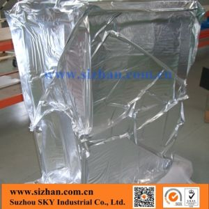 Three Dimensional Aluminum Foil Bag for Large Products Packaging pictures & photos