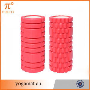 High Density Hollow Grid Foam Roller for Exercise pictures & photos