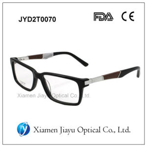 Fashion Handmade Acetate Men Reading Glasses