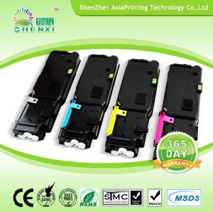 Made in China Compatible Color Toner Cartridge Phaser 6600 Toner Workcentre 6605 106r02225/26/27/28 106r02229/30/31/32 pictures & photos