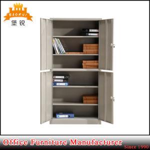 Colourful 4 Door Office Steel Cupboard Metal File Cabinet pictures & photos
