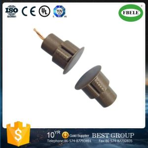 Steel Door Magnetic Contacts Magnetic Switch Nc Magnetic Contact for Door or Window pictures & photos