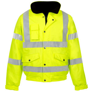 Reflective Jacket with En20471 (C2461) pictures & photos