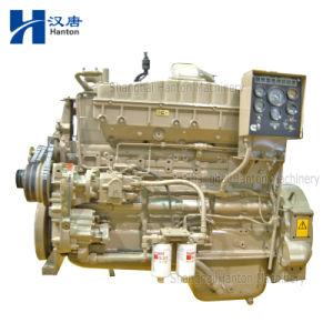 Cummins NTA855-G diesel engine for generator set pictures & photos