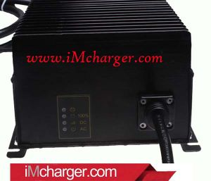 B01-05-0056 Haulotte Group Replacement 24 V 25 AMP Battery Charger pictures & photos