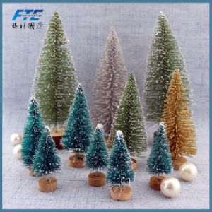 Little Non-Woven Christmas Tree for 2017 Christmas Day pictures & photos