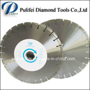 Stone Cutting Saw for Artificial Granite Marble Concrete Cutting pictures & photos