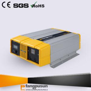 Prosine 1000/1000I DC 12V 24V to AC 110V 220V 230V Solar Power System Pure Sine Wave 1000W Inverter pictures & photos