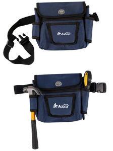 Multifunction Portable Saddlebag Toolkit Workbag Tool Waist Bag pictures & photos