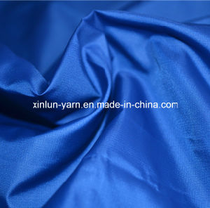 Indian Oxford Elastane Polyester Nylon Fabric for Garment pictures & photos