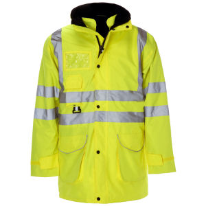 High Quality Safety Reflective Jacket with En20471 (C2467) pictures & photos