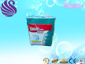 Cheap Disposable Training Panty Style Baby Diapers with SGS Certificate pictures & photos