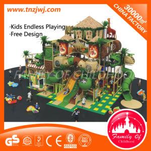 Underwater World Theme Park Equipment Kids Indoor Playground pictures & photos