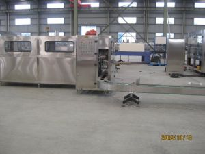 Automatic Barreled Water Production Lines (QGF-60) pictures & photos