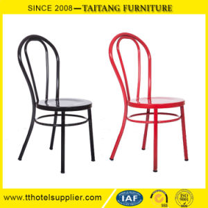Hotsale Metal Restaurant Bistro Chair Dining Chair pictures & photos