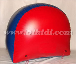 Inflatable Paintball Half Moon/Paintball Bunker/Paintball Field K8115 pictures & photos
