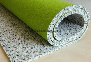 China Polyurethane Adhesive for Bonding Scrap Foam pictures & photos