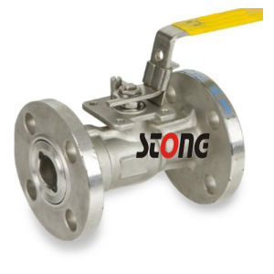Floating Type Unibody Ball Valve pictures & photos