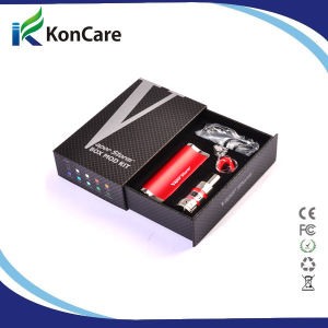 Koncare Vapor Storm Kit H30 Kit with Ec Tank, 2200mAh, Support 0.3ohm with OLED Screen in Stock