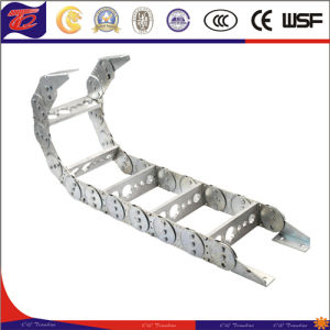 Electric Cable Chain Steel Track Conveyor Chain pictures & photos