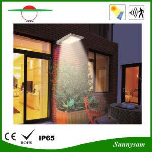 25LED Body Sensor LED Solar Outdoor Wall Garden Light pictures & photos