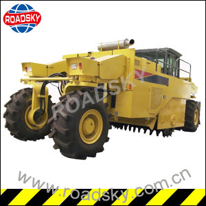Multifunctional Cold Reclaimer Road Maintenance Equipment for Pavement Recycling pictures & photos