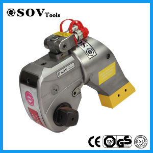 700bar Square Drive Hydraulic Impact Wrench pictures & photos