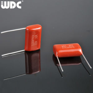 Metallized Polyester Film Capacitor-Mkt for DC-Link