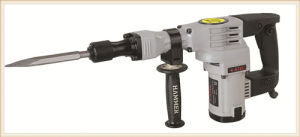 Factory Price 45mm Demolition Hammer pictures & photos