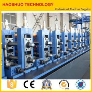 Automatic Pipe Production Line/ Pipe Welding Machine pictures & photos