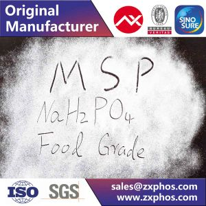 Sodium Dihydrogen Phosphate - Msp pictures & photos