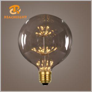 Vintage Filament LED Light Bulb Mtx G125 pictures & photos