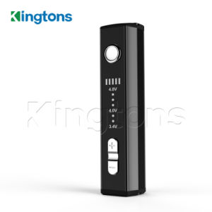 Kingtons E Cigarette China Factory Sales 070 Vape Kit with Quality Guarantee pictures & photos