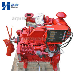 Cummins diesel motor engine 4BTA3.9-C for construction machinery (excavator, crane, etc) pictures & photos