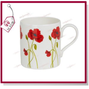 13oz Personalized Photo Printing Sublimation White Mug pictures & photos