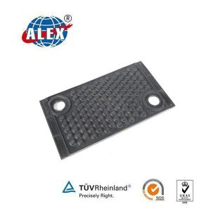 Customized Rail Mat by Railway Parts Supplier pictures & photos