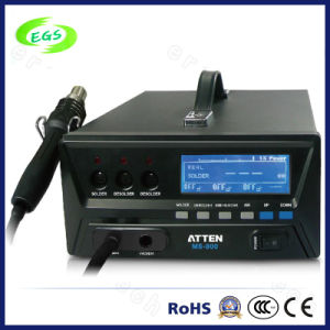 Lead-Free ESD 3-in-1 Rework Station for Repairing (MS-800) pictures & photos