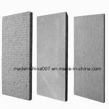 100% Asbestos Free 6mm 8mm 12mm Thick Fiber Cement Board pictures & photos