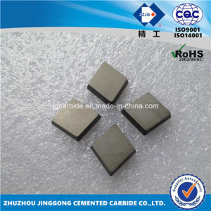 Hip Sintered Tungsten Carbide Brazing Tips pictures & photos