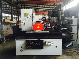 Grinding Equipment for Grinding Metal Surface